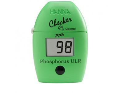 Hanna HI736 Phosphorus ULR Checker HC ( Daha Hassas Fosfat )